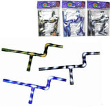 CAMOUFLAGED PISTOL MINI MARSHMALLOW 16 INCH GUN SHOOTERS (Sold by the piece OR dozen ) *- CLOSEOUT AS LOW AS $2.50 EA