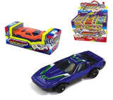 DIECAST METAL RACE sports CARS (Sold by the piece or dozen) CLOSEOUT 75 CENTS EA