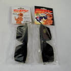 SEE BEHIND YOU REAR VIEW SPY GLASSES (Sold by the dozen) ** CLOSEOUT NOW $ 1 EA