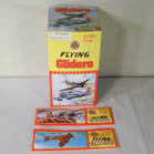 FLYING WORLD WAR !! AIRPLANE GLIDERS (Sold by the dozen) CLOSEOUT 10 CENTS EA