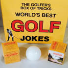 EXPLODING GOLF BALLS (Sold by the dozen)