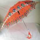 KIDS AUTOMATIC UMBRELLAS  (Sold by the dozen)
