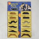 PLAY MUSTACHES (Sold by the dozen)
