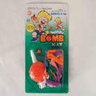 50 PC WATER BOMBS (Sold by the dozen) *CLOSEOUT NOW ONLY 50 CENT EA
