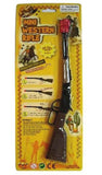 LEVER DIE CAST ACTION 12 IN RIFLE  (Sold by the piece or dozen)