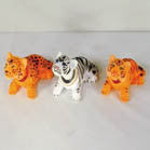 BOBBING BOBBLE HEAD TIGERS (Sold by the dozen)