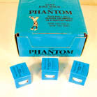 PHANTOM GOLF BALLS (Sold by the dozen)