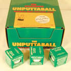 UNPUTTABLE GOLF BALLS (Sold by the dozen)