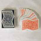 CROOKED DECK OF CARDS (Sold by the piece or dozen)