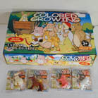 GROWING assorted FARM ANIMALS (Sold by the dozen) -* CLOSEOUT NOW 25 CENTS EA