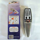 SHOCKING TRICK TV REMOTE - SHOCK JOKE (Sold by the piece or dozen ) *- CLOSEOUT ONLY 50 CENTS EACH