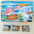 MAGIC GROWING DOLPHINS (Sold by the dozen) -* CLOSEOUT NOW 25 CENTS EA