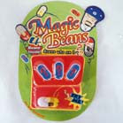 MAGIC JUMPING BEAN COLLECTOR SET  (Sold by the dozen)