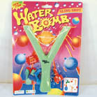 WATER BOMB SLING SHOT (Sold by the dozen) * CLOSEOUT  *NOW ONLY .25  cents