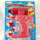 4 IN 1 WATER SQUIRTER WITH FAN (Sold by the dozen)  -* CLOSEOUT NOW 50 CENTS EA
