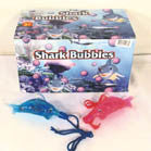SHARK BUBBLE NECKLACES (Sold by the dozen) *  CLOSEOUT *  NOW ONLY .25 CENTS EACH