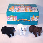 BOBBING HEAD BEARS (Sold by the dozen)