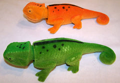 BOBBING HEAD LIZARDS  (Sold by the dozen)