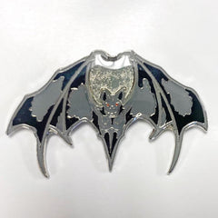 BAT HAT / JACKET PIN  (Sold by the dozen) * CLOSEOUT NOW ONLY 50 CENTS EA