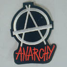 ANARCHY PATCH (Sold by the piece)