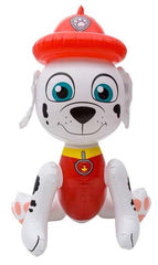 MARSHALL DOG PAW PATROL 24 INCH INFLATABLE TOY (sold by the piece or dozen )