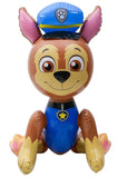 CHASE POLICE DOG PAW PATROL 24 INCH INFLATABLE TOY (sold by the piece or dozen )
