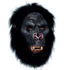 APE MASK WITH TEETH (Sold by the piece) -* CLOSEOUT $ 7.50 EA