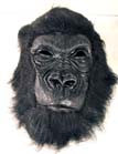GORILLA MASK (Sold by the piece)