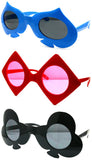 CARD DECK SUITS PARTY GLASSES (Sold by the piece or dozen ) *- CLOSEOUT $1 EA