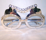 HANDCUFF PARTY GLASSES (Sold by the piece or dozen )