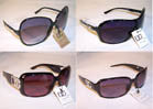D & G WOMENS SUNGLASSES (Sold by the dozen) -* CLOSEOUT NOW $ 2 EACH