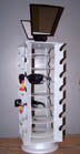 28 PAIR SPINNING SUNGLASS DISPLAY RACK (Sold by the piece) CLOSEOUT $ 20 EA