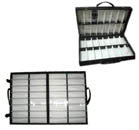 SUNGLASS BRIEFCASE 32 PAIR DISPLAY TRAY (Sold by the piece) *- CLOSEOUT NOW $ 25 EA