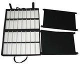 SUNGLASS 64 PAIR BRIEFCASE DISPLAY TRAY (Sold by the piece) *- CLOSEOUT NOW $ 50 EA
