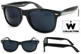 BIKER W COLLECTION SUNGLASSES  (Sold by the piece)