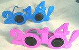 2014 PARTY SUNGLASSES  (Sold by the piece) CLOSEOUT NOW ONLY $ 1 EACH