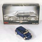 LARGE CHRYSLER PT CRUISER (Sold by the display OF 4 pieces ) CLOSOUT $ 5.00 EA