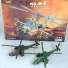 DIECAST METAL BLACK HAWK HELICOPTER (Sold by the PIECE OR display of 6 pieces ) *- CLOSEOUT $ 2.50 EA