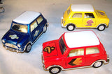 DIECAST FAUET CARS (Sold by the dozen)
