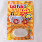 EXPLODING SOAP (Sold by the dozen) CLOSEOUT NOW ONLY 25 CENTS EA