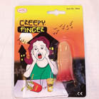 CREEPY FINGER (Sold by the dozen)