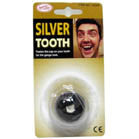 SILVER TOOTH (Sold by the dozen)