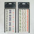 ARM & ANKLE TATTOO'S (Sold by the dozen)-* CLOSEOUT NOW ONLY $25 CENTS EA
