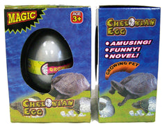 HATCH EM GROWING TURTLE EGGS (Sold by the dozen)
