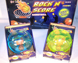 ELECTRONIC BASKETBALL GAME  (Sold by the piece) *CLOSEOUT NOW ONLY 1.00 EA