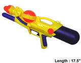 JUMBO OUTER SPACE SQUIRT GUN (Sold by the piece)  -* CLOSEOUT NOW ONLY $4.50 EA