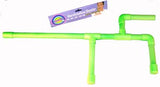 NEON MINI MARSHMALLOW 22 INCH GUN SHOOTERS (Sold by the piece or dozen )  *- CLOSEOUT AS LOW AS  $ 3.50 EACH