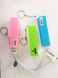 CELL PHONE POWER BANK ( sold by the piece ) -* CLOSEOUT ONLY $ 5.00 EA