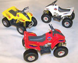 BEACH EXPLOYER DIECAST ATV (Sold by the piece ) *- CLOSEOUIT $ 1 EA