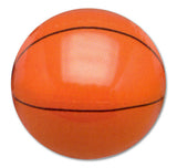 BASKETBALL INFLATE 16 INCH (Sold by the dozen)